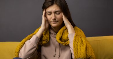Estudo investiga eficácia de tratamentos para enxaqueca