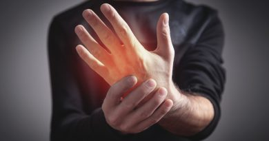 Estudo analisa níveis altos de dor em pacientes com artrite reumatoide