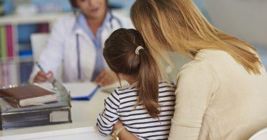Biomarcador pode prever doença de Crohn em crianças
