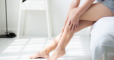 Métodos de compressão para tratar úlceras venosas da perna