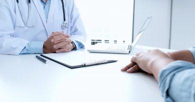 Histerectomia abdominal total para pacientes com câncer uterino
