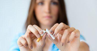 Parar de fumar após diagnóstico de câncer pode reduzir mortalidade