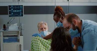 A anestesia epidural pode oferecer riscos para o bebê?