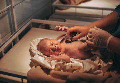 Estudo mostra que os casos de sífilis neonatal aumentaram